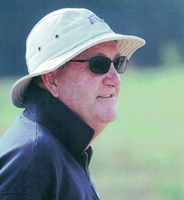 Frank Trammel